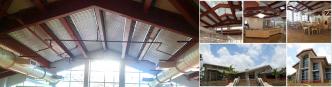 AAiea Public Library- Alpro Acoustics